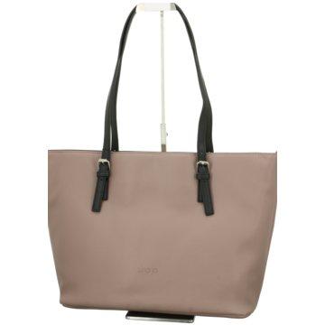 Meier Lederwaren Taschen Damen rosa