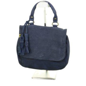 Desiderius Handtasche blau