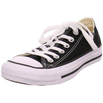 Converse Sneaker LowSneaker schwarz