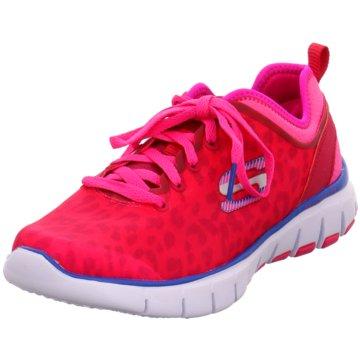 Skechers Trainingsschuhe pink