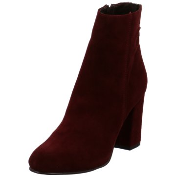 SPM Shoes & Boots Stiefelette rot