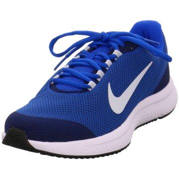 Nike Trainingsschuhe blau