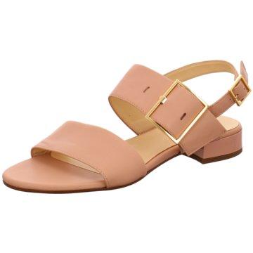 Högl Top Trends Sandaletten rosa