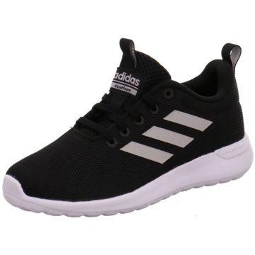 adidas SneakerLite Racer schwarz
