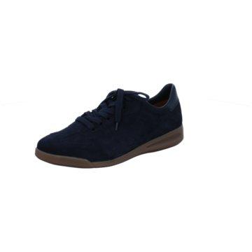 ara Sneaker blau