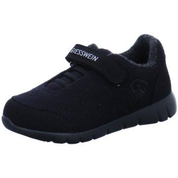 Giesswein Sneaker Low schwarz