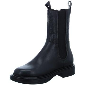 Mjus Chelsea Boot schwarz