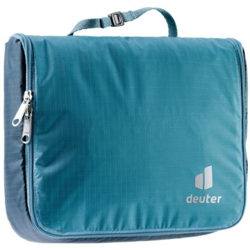 Deuter KulturbeutelWASH CENTER LITE I - 3930521 blau