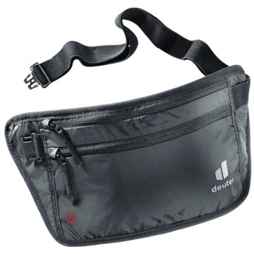 Deuter BauchtaschenSECURITY MONEY BELT I RFID BLOCK - 3950721 schwarz