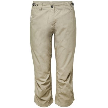 North Bend 3/4 SporthosenSTAR 3/4 PANTS W - 1020024 beige