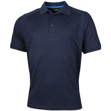 HIGH COLORADO PoloshirtsSEATTLE M - 1020136 blau