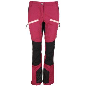 HIGH COLORADO Outdoorhosen pink