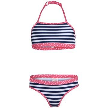 stuf Bikini Sets rot