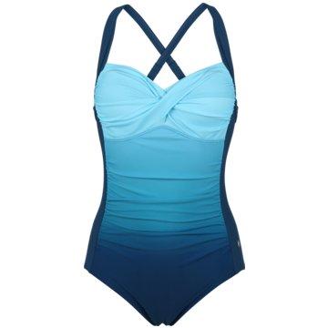 York Badeanzüge blau