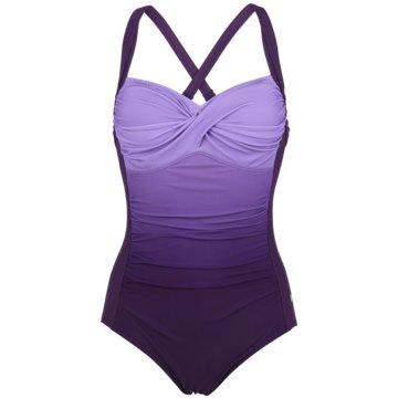 York Badeanzüge lila