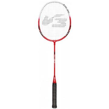 V3Tec BadmintonschlägerV TEC 300 - 1022165 rot