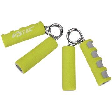 V3Tec FitnessgeräteFEDERGRIFFHANTELN - 1022261 grün