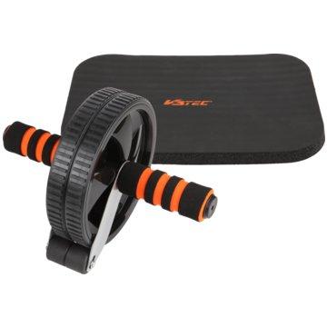 V3Tec FitnessgeräteAB WHEEL BAUCHTRAINER - 1022271 schwarz