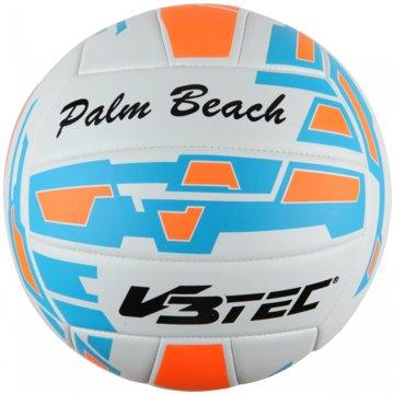V3Tec BeachvolleybällePALM BEACH  - 1022797 weiß