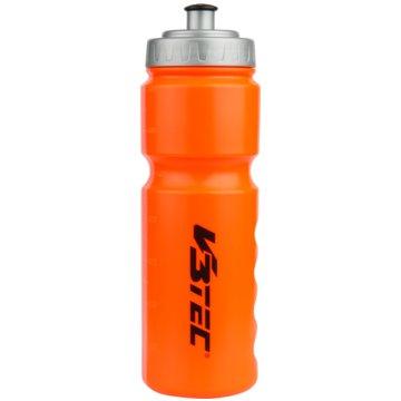 V3Tec TrinkflaschenWASSERFLASCHE - 1022976 orange
