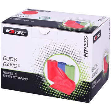V3Tec GymnastikbänderFITNESS BAND - 1023470 rot