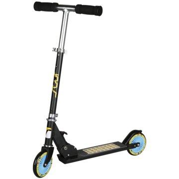 stuf ScooterSCOOP - 1023582 schwarz