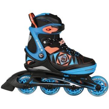stuf Inline SkatesXOOM 2 BOY - 1023589 schwarz