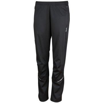 York Lange Hosen schwarz