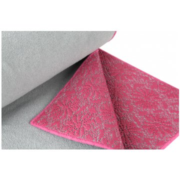 V3Tec Kissen & DeckenECO YOGA TUCH - 1031525 grau