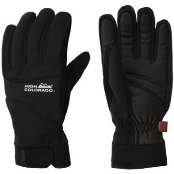 HIGH COLORADO FingerhandschuheJOHN 2-A - 1031888 schwarz
