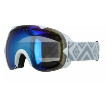 stuf Ski- & SnowboardbrillenRYDER - 1033648 grau