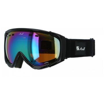 stuf Ski- & SnowboardbrillenSYMBOL NEW ADV - 1033652001 schwarz
