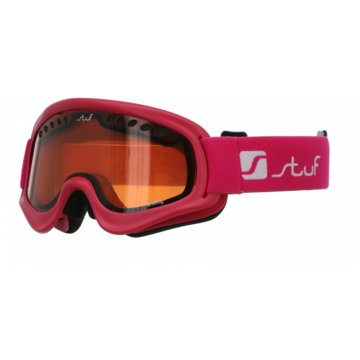 stuf Ski- & SnowboardbrillenECHO ADVANCE JR. - 1033658 pink