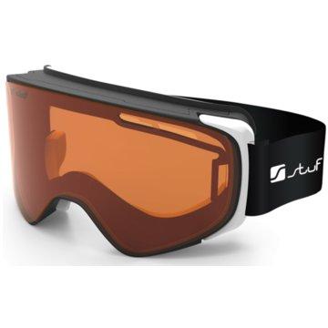 stuf Ski- & SnowboardbrillenVISION OTG - 1034678 schwarz