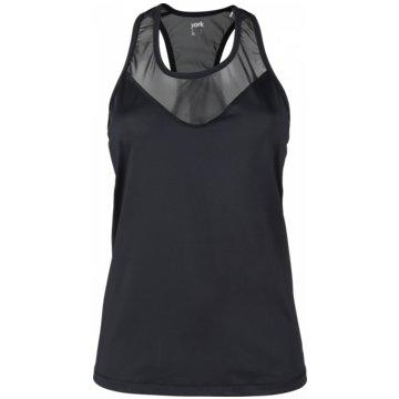 York T-ShirtsLUNA-L - 1041829 schwarz