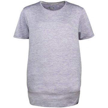 York T-ShirtsSABINE-L - 1058346 grau
