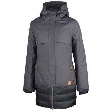 HIGH COLORADO Funktions- & OutdoorjackenALVERSTONE-L, LADIES' PADDED COAT - 1095357 grau