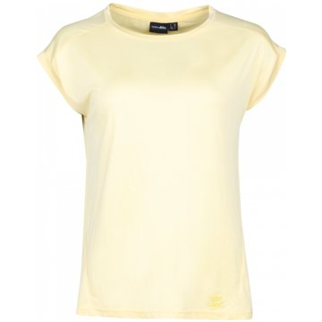 HIGH COLORADO T-ShirtsTWIZEL-L - 1066084 beige