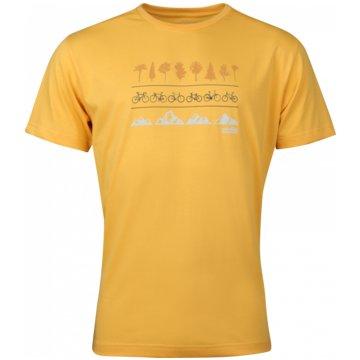 HIGH COLORADO KurzarmhemdenGARDA 6-M - 1066263 gelb