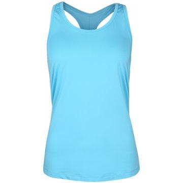 York T-ShirtsDANA-L - 1066267 blau