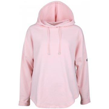 stuf SweatjackenCARO-L - 1066304 rosa