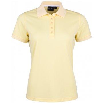 HIGH COLORADO PoloshirtsNOS SEATTLE-L - 1066451 beige