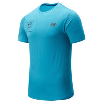 New Balance T-ShirtsQ SPEED SS - MT11278_VLS sonstige