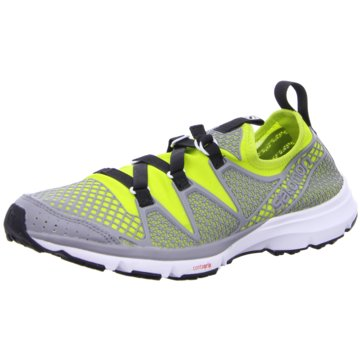 Salomon Natural Running grau