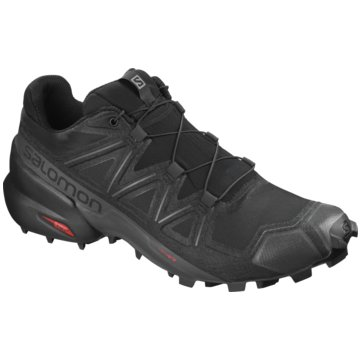 Salomon TrailrunningSPEEDCROSS 5 - L40684000 schwarz