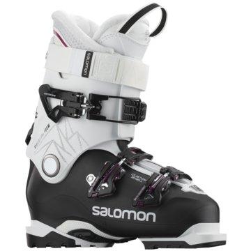 Salomon Wintersportschuhe weiß