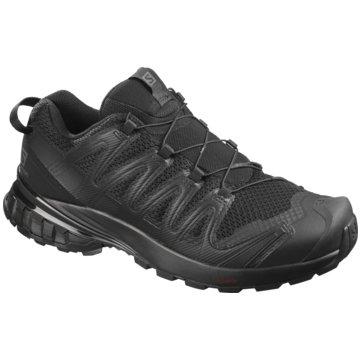 Salomon TrailrunningXA PRO 3D V8 BLACK/BLACK/BLA - L40987400 schwarz