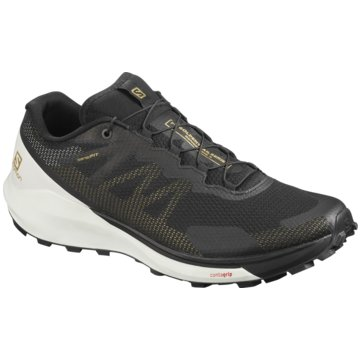 Salomon TrailrunningSENSE RIDE 3 LTD EDITION - L41040500 schwarz