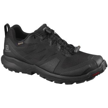 Salomon TrailrunningXA ROGG GTX W - L41112100 schwarz