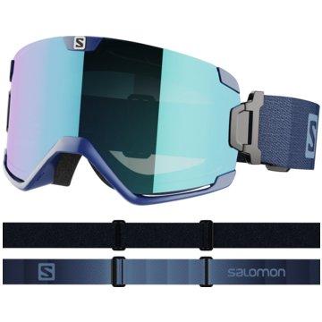 Salomon Ski- & SnowboardbrillenCOSMIC BOLD BLUE/UNIV MID BLUE NS - L41146300 blau